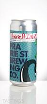 Prairie Street Brewing Prairie Street IPA