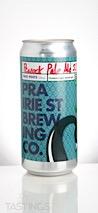 Prairie Street Brewing Peacock Pale Ale