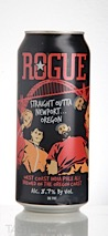 Rogue Ales Straight Outta Newport...Oregon West Coast IPA