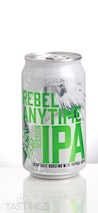 Samuel Adams Rebel Anytime Session IPA