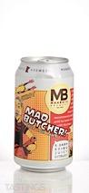 Mankato Brewery Mad Butcher IPA