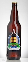 Gaslight Brewery Citra Wet Hopped Red IPA