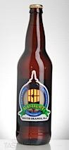 Gaslight Brewery Ekuanot Wet Hopped IPA