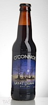 O'Connor Brewing Company Great Dismal Black IPA