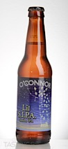 O'Connor Brewing Company Lil S.I.P.A. Session IPA