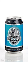 COOP Ale Works Elevator Wheat Ale