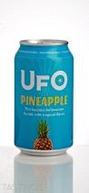 UFO Pineapple Hefeweizen