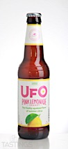 UFO Pink Lemonade Shandy