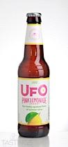 UFO Pink Lemonade Shandy