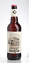 Harpoon 100 Barrel Series 64: Weizenbot