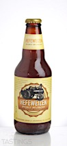 Port Huron Brewing Company Hefeweizen