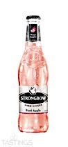Strongbow Rosé Apple Hard Cider