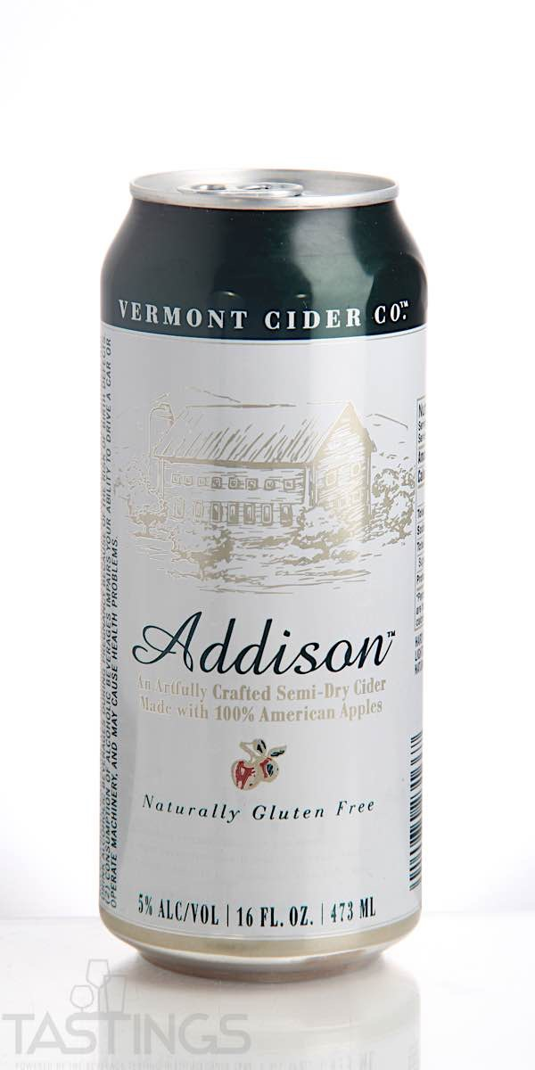 Vermont Cider Co.