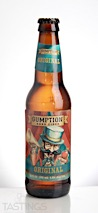 Gumption Original Hard Cider