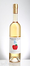 Weymouth Winery  Falling Apple Oak Aged Apple Wine Cider