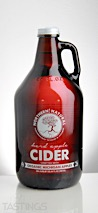 Northern Natural Cranberry-Ginger Apple Hard Cider