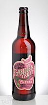 St. Julian Winery  Forbidden Fruit Cherry Cider