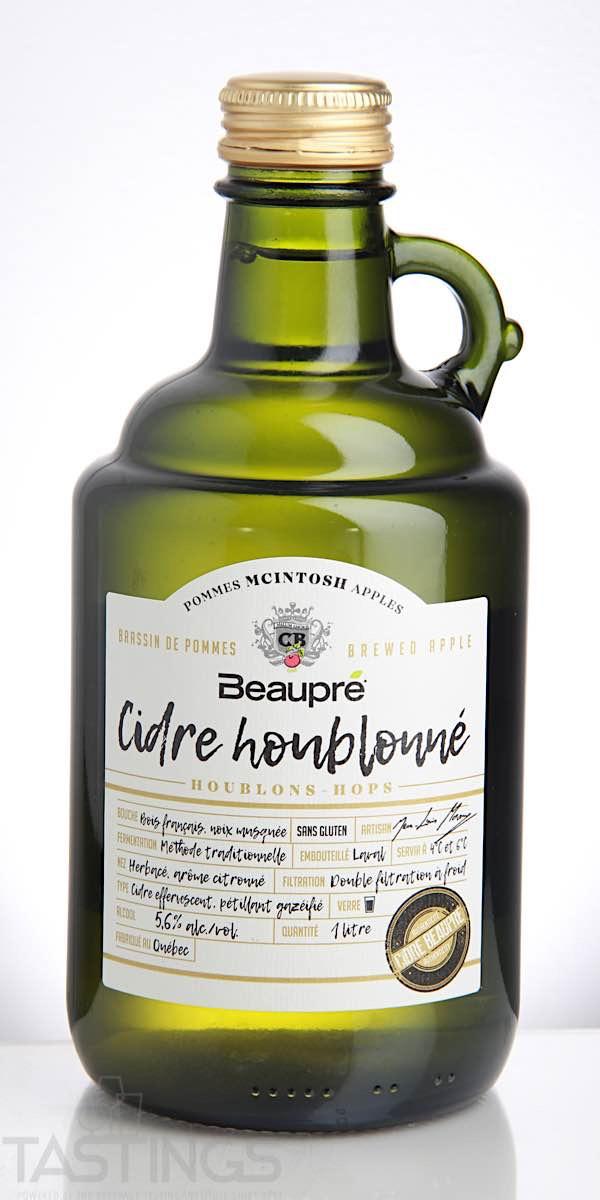 Cidre Beaupré