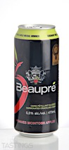 Cidre Beaupré  Original Cider