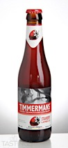 Brouwerij Timmermans Strawberry Lambic