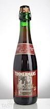 Brouwerij Timmermans Oude Kriek