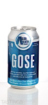 Blue Pants Brewery Gose