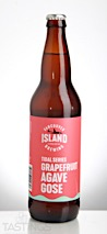 Vancouver Island Brewing Tidal Series Grapefruit Agave Gose