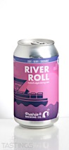 Prairie Street Brewing Berry River Roll Kölsch-Style Berry Ale