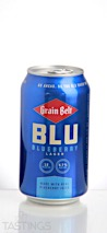 August Schell Brewing Co. Grain Belt Blu Blueberry Lager