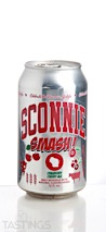 Wisconsin Dells Brewing Co. Sconnie Smash Fruit Ale