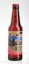 Wisconsin Dells Brewing Co. Strawberry Lemonade Ale