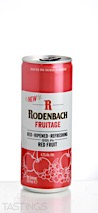 Rodenbach Brewery Rodenbach Fruitage Ale
