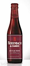 Rodenbach Brewery Rodenbach Alexander