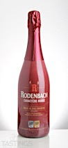 Rodenbach Brewery Rodenbach Caractère Rouge Ale