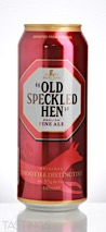 Old Speckled Hen English Style Fine Ale