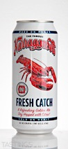 Narragansett Brewing Company Fresh Catch Blonde Ale