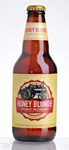 Port Huron Brewing Company Honey Blonde Ale