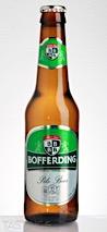 Bofferding Pils Beer