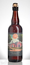 Breckenridge Brewery Brewery Lane Series Meritage Grape Juice   Bière de Garde