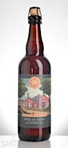 Breckenridge Brewery Brewery Lane Series Meritage Grape Juice   Bière de Garde