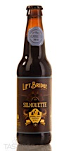 Lift Bridge Beer Company Silhouette Imperial Stout 2019