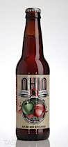 Ohio Brewing Compa4ny Jingle Bell Ale