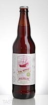 NoDa Brewing Company Olde Voyager Cabernet Sauvignon Aged Barleywine