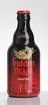Brouwerij Van Steenberge Gulden Draak Imperial Stout