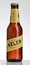 Damm Brewery Keler Pale Lager