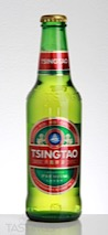 Tsingtao Brewing Co. Imported Premium Lager