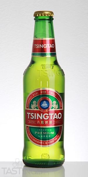 Tsingtao Brewing Co.