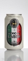 City Lights Brewing Co. Mexican Lager