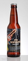 Dos Desperados Brewery Magnifico German Lager