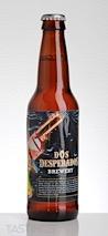 Dos Desperados Brewery El Hefe Hefeweizen